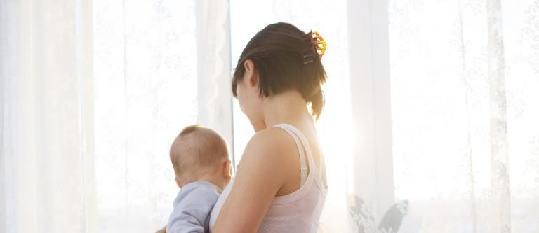 COVID-19. Deducción por maternidad en caso de suspensión de ...